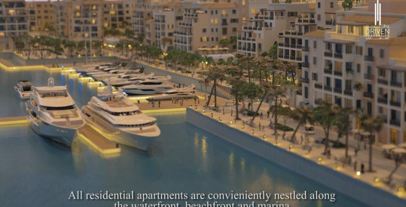 La Mer Apartments