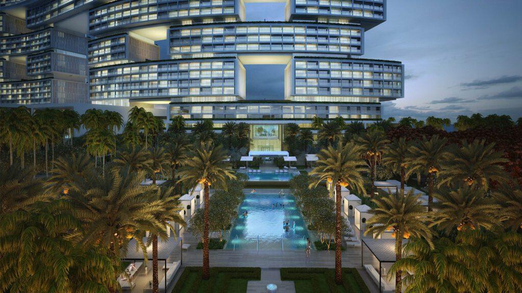 Atlantis, The Royal Resort & Residences